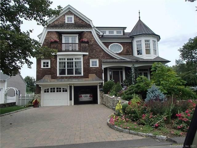 633 Rowland Road, Fairfield, CT 06824 (MLS #170359163) :: Around Town Real Estate Team