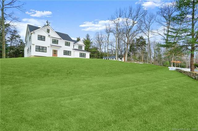 12 Cottontail Road, Greenwich, CT 06807 (MLS #170360087) :: Mark Boyland Real Estate Team