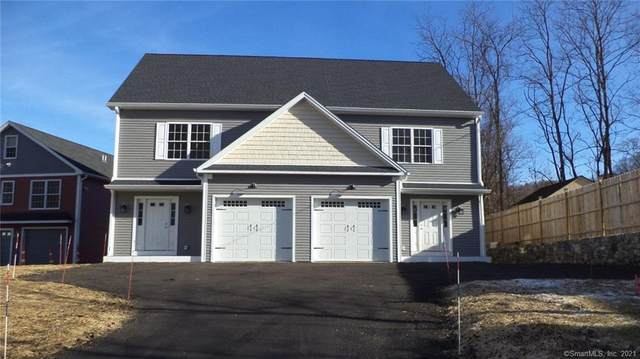 33 A Maple Avenue, Bethel, CT 06801 (MLS #170360685) :: Around Town Real Estate Team