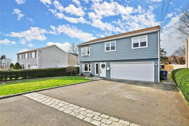 107 Strawberry Hill Avenue, Norwalk, CT 06851 (MLS #170361002) :: Around Town Real Estate Team