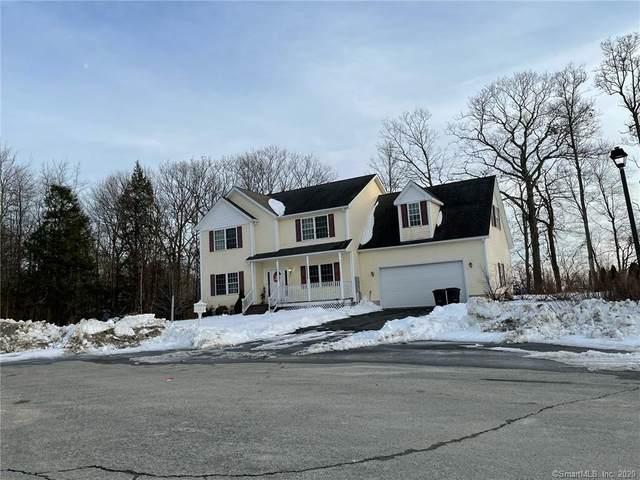 15 Emerald Pines Road, Waterbury, CT 06704 (MLS #170361329) :: Around Town Real Estate Team
