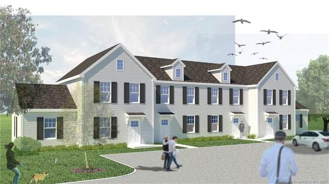 62 Prospect Street #2, Stonington, CT 06379 (MLS #170361672) :: Around Town Real Estate Team