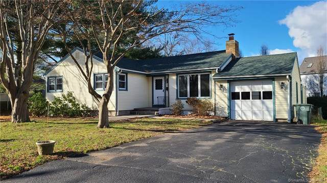 177 Old Point Road, Milford, CT 06460 (MLS #170362339) :: Tim Dent Real Estate Group