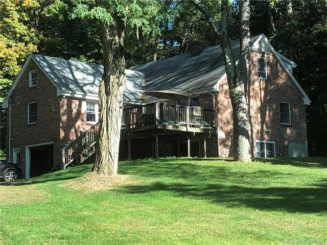 537 Cherry Brook Road, Canton, CT 06019 (MLS #170362758) :: Around Town Real Estate Team
