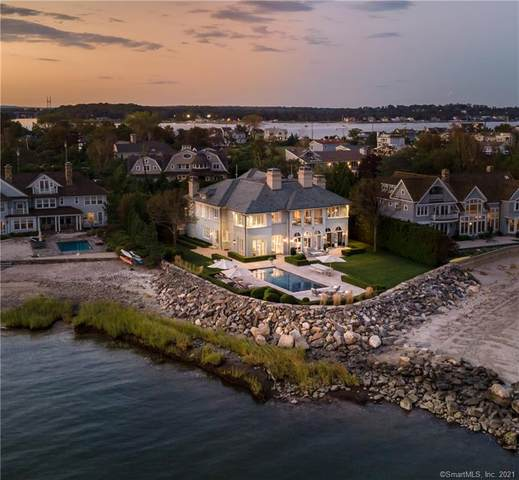62 Bermuda Road, Westport, CT 06880 (MLS #170363249) :: Tim Dent Real Estate Group