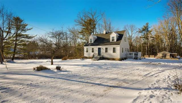 142 Chapel Road, Winchester, CT 06098 (MLS #170365065) :: The Higgins Group - The CT Home Finder