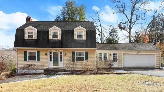11 Birch Road, New Milford, CT 06776 (MLS #170365252) :: Mark Boyland Real Estate Team