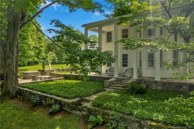 150 Seventy Acre Road, Redding, CT 06896 (MLS #170365390) :: Forever Homes Real Estate, LLC