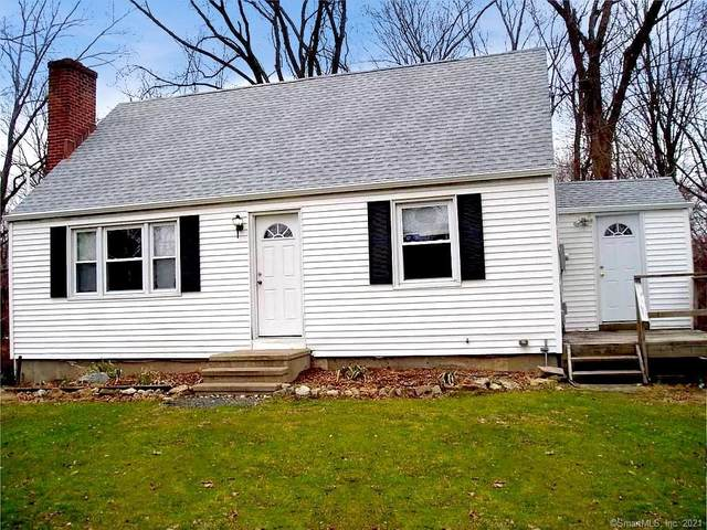 103 Toddy Hill Road, Newtown, CT 06482 (MLS #170365971) :: Forever Homes Real Estate, LLC