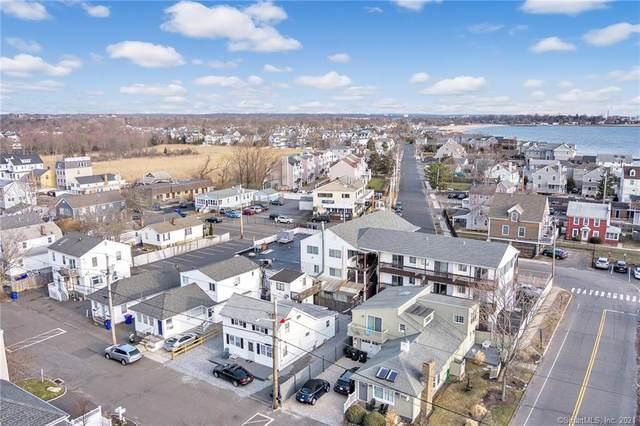 96 College Place, Fairfield, CT 06824 (MLS #170366441) :: Michael & Associates Premium Properties | MAPP TEAM
