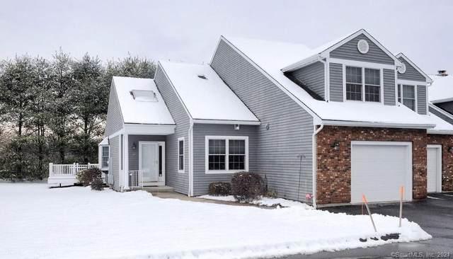 1325 Farmington Avenue #19, Bristol, CT 06010 (MLS #170367622) :: Tim Dent Real Estate Group