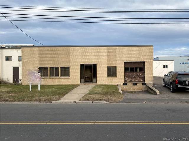 652 Oakwood Avenue, West Hartford, CT 06110 (MLS #170367714) :: Carbutti & Co Realtors