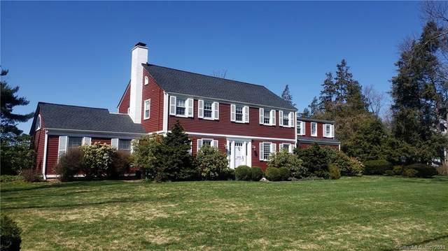 1060 Ridge Road, Hamden, CT 06517 (MLS #170368634) :: Carbutti & Co Realtors