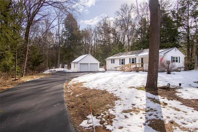 11 Forest Lane, Canton, CT 06019 (MLS #170372063) :: Team Phoenix