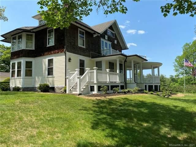 118 Newfield Road, Winchester, CT 06098 (MLS #170372717) :: Michael & Associates Premium Properties | MAPP TEAM