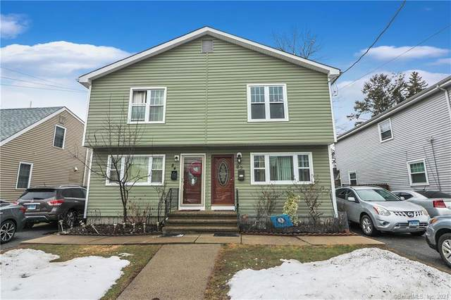 82 Louisiana Avenue, Bridgeport, CT 06610 (MLS #170374409) :: Carbutti & Co Realtors