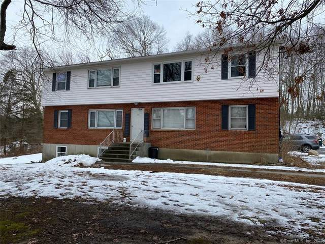 1225 Gold Star Highway #1225, Groton, CT 06340 (MLS #170374792) :: Around Town Real Estate Team