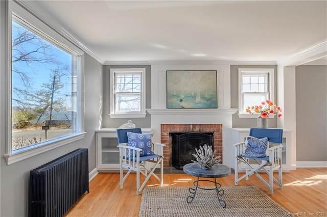 19 Baxter Drive, Norwalk, CT 06854 (MLS #170375866) :: Forever Homes Real Estate, LLC