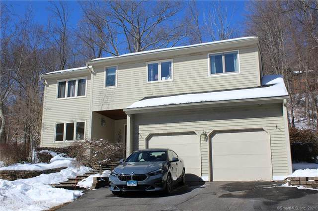 12 Doe Meadow Drive, Burlington, CT 06013 (MLS #170375902) :: Around Town Real Estate Team