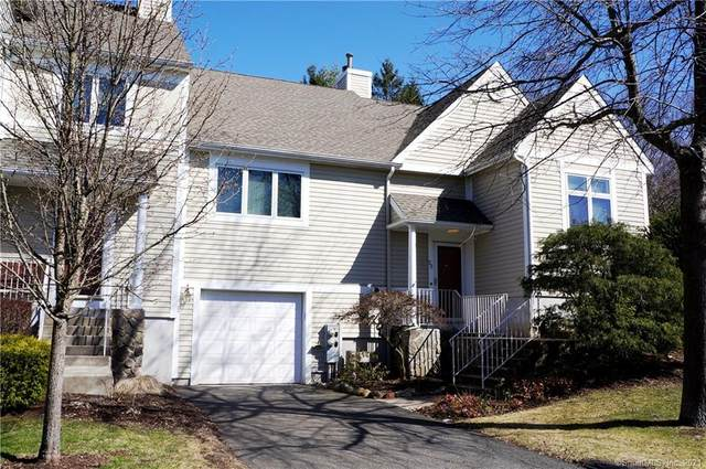 20 Madison Lane #20, Avon, CT 06001 (MLS #170376363) :: Forever Homes Real Estate, LLC