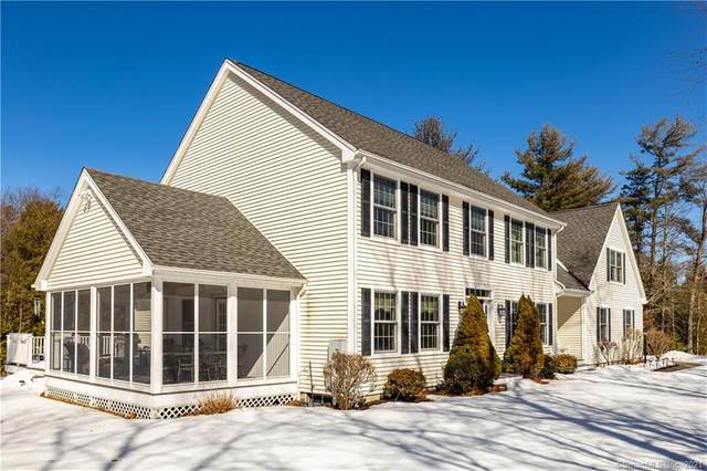 65 Indian Meadow Road, New Hartford, CT 06057 (MLS #170376782) :: Around Town Real Estate Team