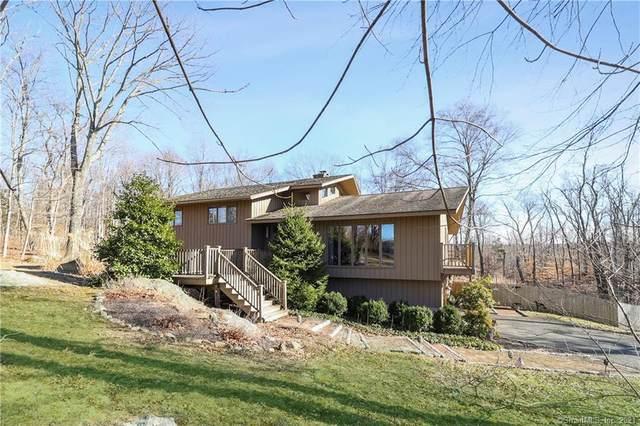 28 Butterfield Road, Newtown, CT 06470 (MLS #170376797) :: Spectrum Real Estate Consultants