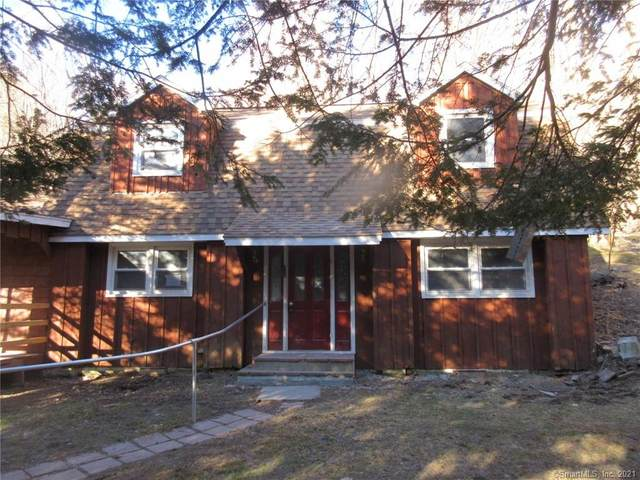 65 E Main Street, North Canaan, CT 06018 (MLS #170376972) :: The Higgins Group - The CT Home Finder