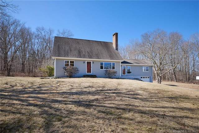 17 Brush Hill Road, Lyme, CT 06371 (MLS #170377460) :: The Higgins Group - The CT Home Finder