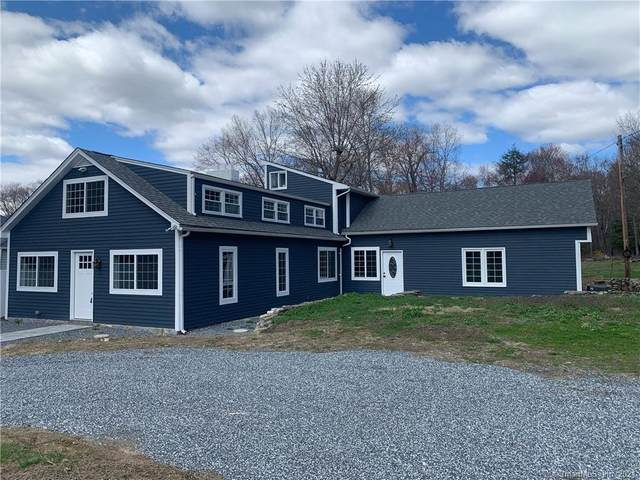 1665 Main Street N, Woodbury, CT 06798 (MLS #170377951) :: Forever Homes Real Estate, LLC