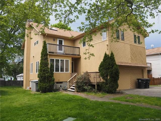 56 Crabtree Lane, Milford, CT 06460 (MLS #170378070) :: Spectrum Real Estate Consultants