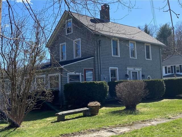 134 East Street, Litchfield, CT 06759 (MLS #170378345) :: Around Town Real Estate Team