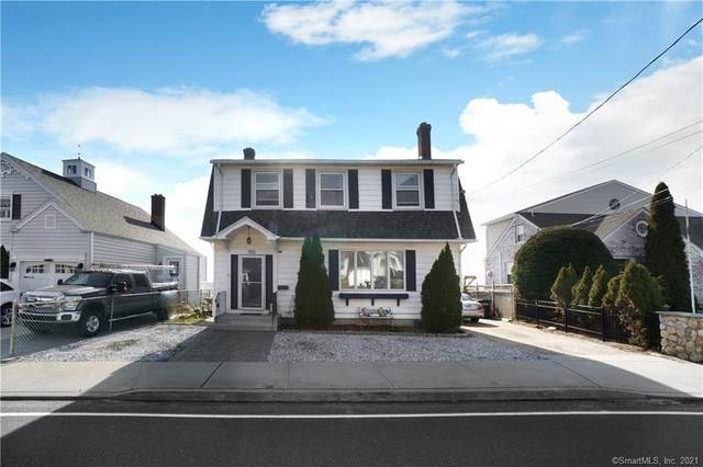 150 Townsend Avenue, New Haven, CT 06512 (MLS #170379051) :: Forever Homes Real Estate, LLC