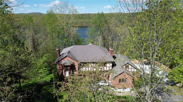 16 Mist Hill Drive, New Milford, CT 06776 (MLS #170379211) :: Around Town Real Estate Team