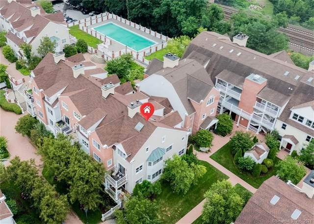 51 Forest Avenue #50, Greenwich, CT 06870 (MLS #170379232) :: Next Level Group