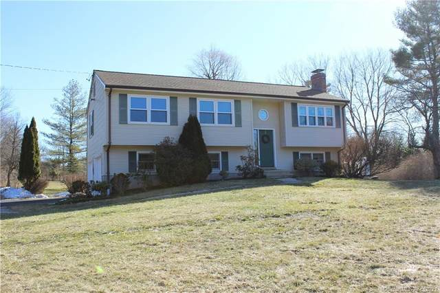 6 Loomis Street, Granby, CT 06060 (MLS #170379599) :: Forever Homes Real Estate, LLC