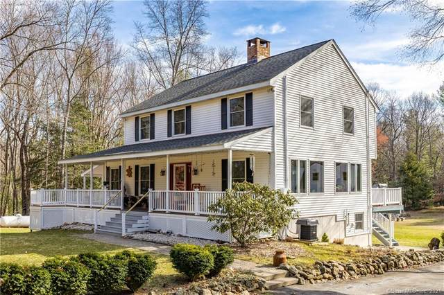 218 Southeast Road, New Hartford, CT 06057 (MLS #170379818) :: The Higgins Group - The CT Home Finder