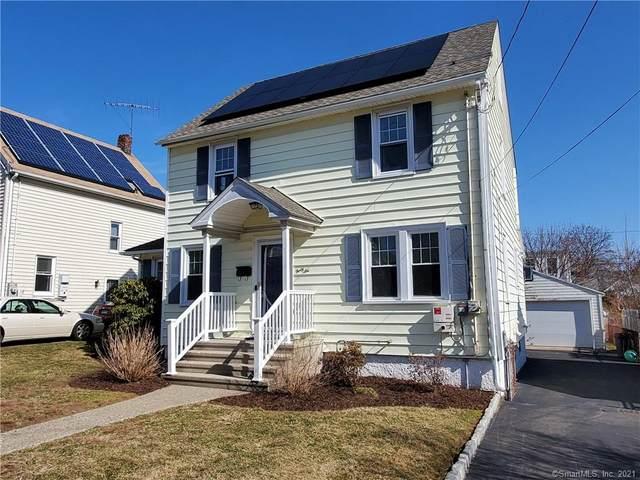 46 Queens Avenue, Stratford, CT 06614 (MLS #170380065) :: Spectrum Real Estate Consultants