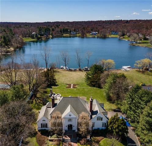 34 Weston Road, Weston, CT 06883 (MLS #170380199) :: The Higgins Group - The CT Home Finder