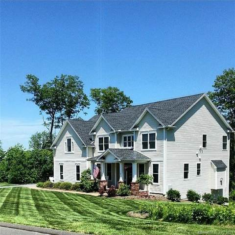 6 Farm Ridge, Burlington, CT 06013 (MLS #170381502) :: Forever Homes Real Estate, LLC