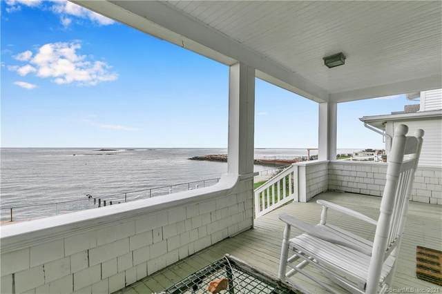 56 Sound View Heights, Branford, CT 06405 (MLS #170381782) :: Linda Edelwich Company Agents on Main