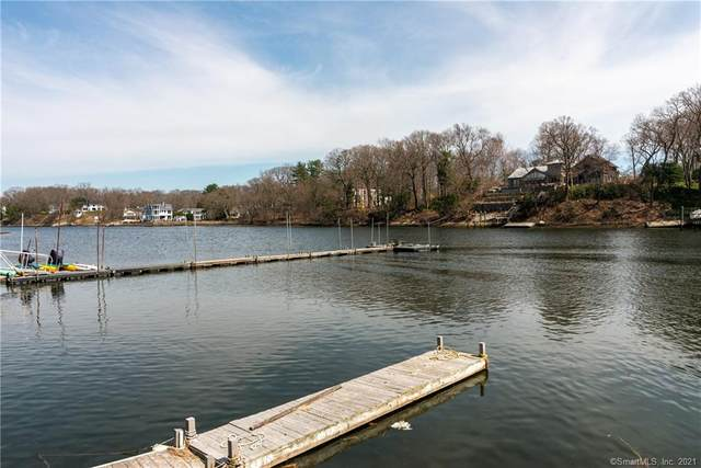 447 Riverside Avenue, Westport, CT 06880 (MLS #170382068) :: Forever Homes Real Estate, LLC