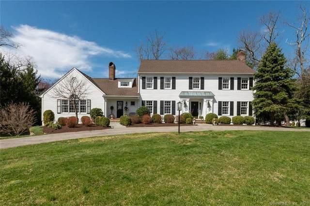 108 Old Belden Hill Road, Wilton, CT 06897 (MLS #170382107) :: Forever Homes Real Estate, LLC