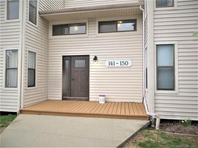 149 Woodland Drive #149, Cromwell, CT 06416 (MLS #170382591) :: The Higgins Group - The CT Home Finder