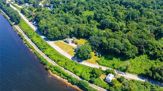 435 Military Highway, Groton, CT 06340 (MLS #170382619) :: Linda Edelwich Company Agents on Main
