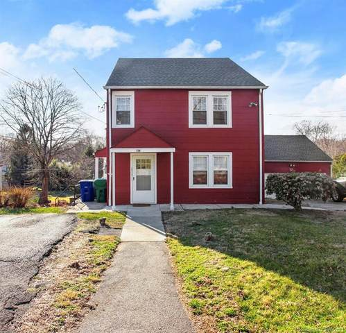 530 River Road, Greenwich, CT 06807 (MLS #170383841) :: Tim Dent Real Estate Group