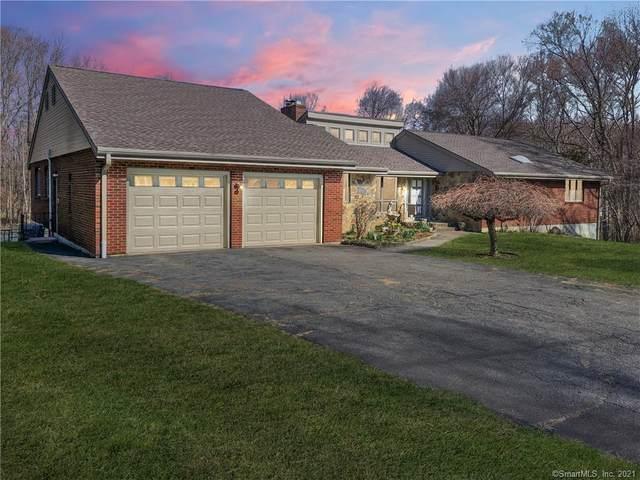 11 Jade Tree Lane, Trumbull, CT 06611 (MLS #170386524) :: Around Town Real Estate Team
