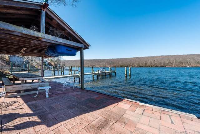 31 Oswegatchie Road, Waterford, CT 06385 (MLS #170386786) :: Tim Dent Real Estate Group