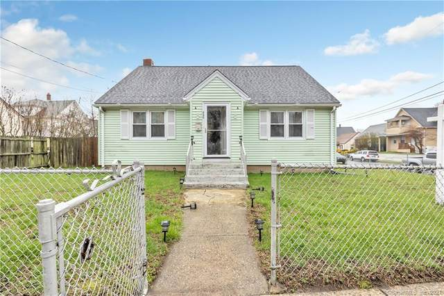 620 Granfield Avenue, Bridgeport, CT 06610 (MLS #170387426) :: Forever Homes Real Estate, LLC