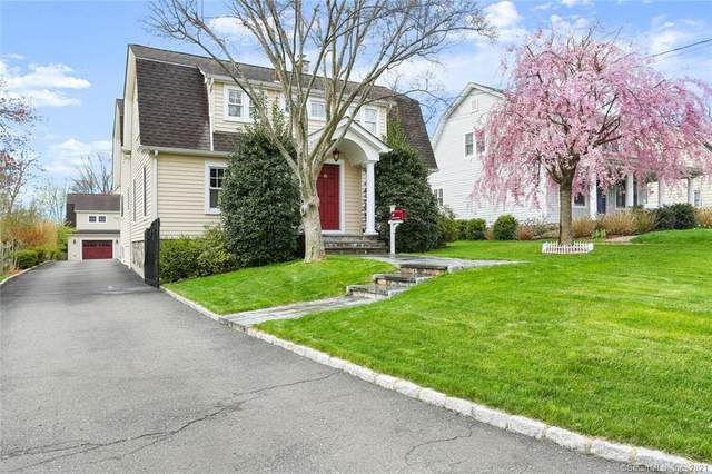 48 Orchard Street, Greenwich, CT 06807 (MLS #170387733) :: Next Level Group