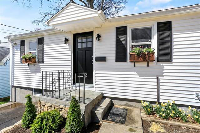 10 Autumn Street, Norwalk, CT 06850 (MLS #170387901) :: Forever Homes Real Estate, LLC